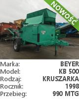 Beyer KB 500