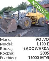 Volvo L150 E