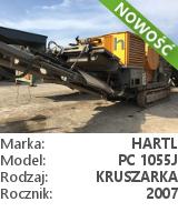 Hartl PC 1055J