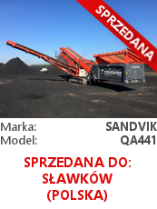 sandvik qa441