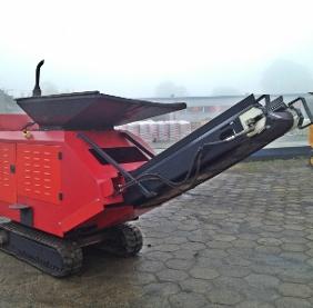 Red Rhino 5020T