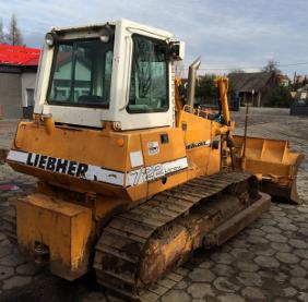 Liebherr PR 722 BL