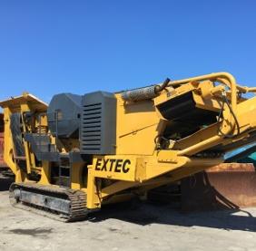 Extec Pitbull C10