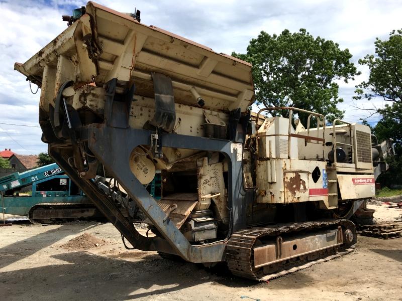 Щековая дробилка lt95 горно шахтное оборудование в Тулун