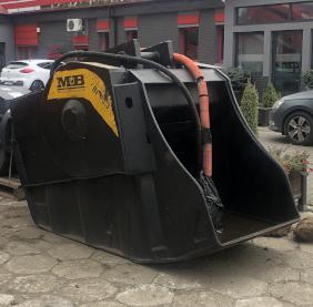 Crushing bucket VTN FB250