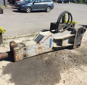 Hydraulic breaker Hammer HS2000