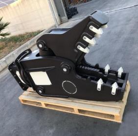 Magnetic separator ERIEZ