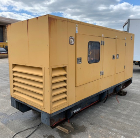 Generator Pramac GSW 145