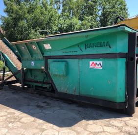 Hammel Harema 650D